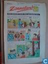 Strips - Zonneland (tijdschrift) - Zonneland 25