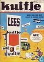 Strips - Kuifje (tijdschrift) - Verzameling Kuifje 112