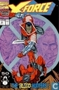 Comic Books - Deadpool - X-Force 2