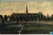 Beverwijk, - R.C. Kweekschool