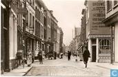 Voorstraat bij Torenstraat en Boomstraat