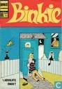 Comic Books - Binkie - 't Absolute einde!!