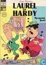Comics - Dick und Doof - op naar het feest