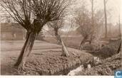 Oudedijk (tegenover Crabbehoff)
