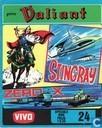 Comic Books - Prince Valiant - Prins Valiant 24