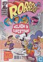 Comic Books - Robbedoes (magazine) - Robbedoes 3407