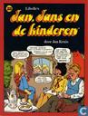 Bandes dessinées - Jean, Jeanne et les enfants - Jan, Jans en de kinderen 13