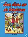 Bandes dessinées - Jean, Jeanne et les enfants - Special Jan, Jans en de kinderen
