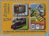 Televisie 1958-2008
