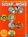 Strips - Boeboeks - Familiestripboek