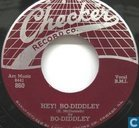Hey! Bo-Diddley