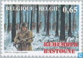 Remember Bastogne