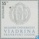 Université Vladrina, Francfort/Oder