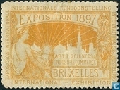 Exposition internationale de Bruxelles 1897