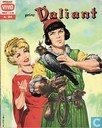 Comics - Prinz Eisenherz - Prins Valiant 34