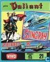 Comic Books - Prince Valiant - Prins Valiant 21
