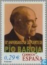 Baroja, Pio 1872-1956