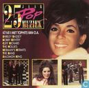 25 Jaar Popmuziek 1967/1968