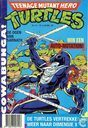 Bandes dessinées - Teenage Mutant Ninja Turtles - Nummer  51