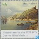 UNESCO-Welterbe: Mittelrheintal
