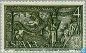 Heilig Jaar van Compostela