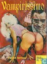 Bandes dessinées - Vampirissimo - Helse terreur