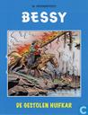 Strips - Bessy - De gestolen huifkar