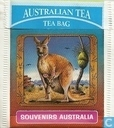 Tea bags and Tea labels - Australian Tea - Australian Tea