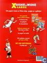 Bandes dessinées - Juniors Bob et Bobette, Les - Suske en Wiske X-Large