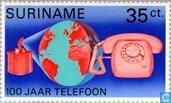 100 years of telephony