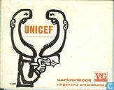 Unicef Cartoonboek