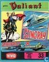Strips - Prins Valiant - Prins Valiant 33