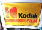 Vlag Kodak Film