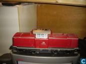 Dieselloc DB BR V100