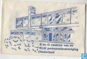 KLM Personeels (01) S en O centrum