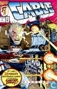 Cable: Blood & Metal 1