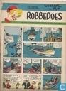 Comics - Robbedoes (Illustrierte) - Robbedoes 586