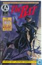 The Bat, a deadly bat creature terrorizes the City