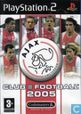 Ajax Club Football 2005