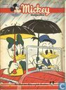 Comics - Mickey Magazine (Illustrierte) - Mickey Magazine 104