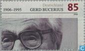 Bucerius, Gerd