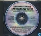 Amsterdam ik hou van jou
