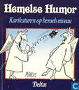Hemelse humor - Karikaturen op hemels niveau