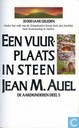Books - Earth's Children - Een vuurplaats in steen