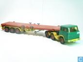 Hanomag Henschel Container transporter