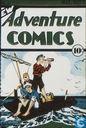 Adventure Comics 15