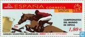 Equestres Mondiaux