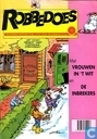 Bandes dessinées - Robbedoes (tijdschrift) - Robbedoes 2860