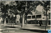 Beverwijk, Breestraat