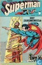 Comic Books - Superman [DC] - Het zandmonster